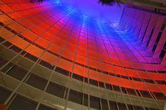 Profuturo AFP Building, 2007