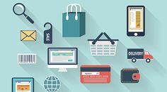 Sette tendenze digitali che è necessario conoscere per le vendite al dettaglio nel 2015