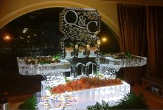 ice sculptures tables for seafood bar | Recent Photos The Commons Getty Collection Galleries World Map App ...
