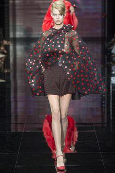 Défilé Armani Privé couture automne-hiver 2014-2015|34