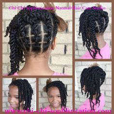 two strand twists in ads | Pin it 1 Like 1 Image