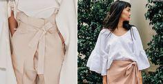 The FashionGettingUs In A Twist | sheerluxe.com