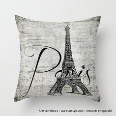 ArtsyB Pillows by Brandi Fitzgerald