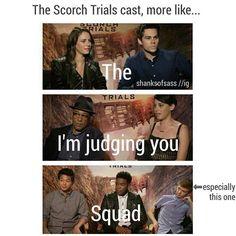 Heh love the cast sm❤❣