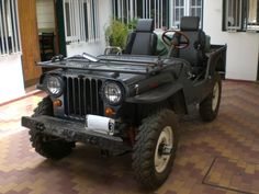 jeep willys - Buscar con Google