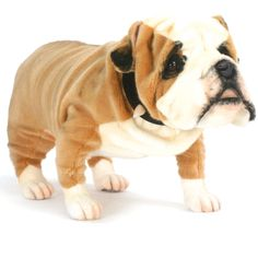 Hansa Toys British Bulldog