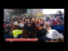 Soma'da takvimler hâlâ 13 Mayıs 2014