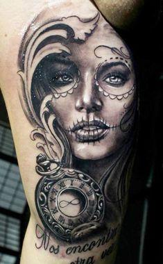 Tattoo Artist - Proki Tattoo | Tattoo No. 10866
