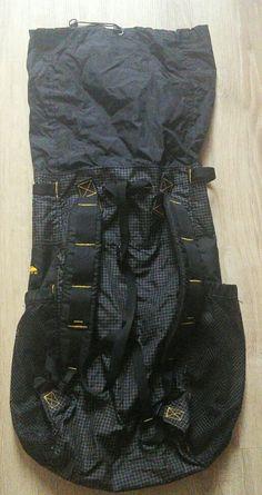 Golite Breeze Backpack