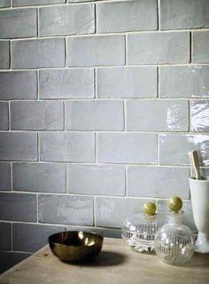 23 Kitchen Tile Backsplash Ideas, Design, and also Ideas Rustic Kitchen, New Kitchen, Kitchen Decor, Kitchen Grey, Sunroom Kitchen, Kitchen Centerpiece, Kitchen Cupboard, Kitchen Units, Centerpiece Ideas