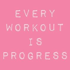Every workout counts!! #workouts #weightloss