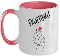 *Available in 4 Unique Two Tone Colors - Pink, Red, Black and Navy* If you are looking for the PERFECT KOREAN DRAMA GIFTS for your loved ones or friends who are Kdrama Addicts, our KDrama Mug is guaranteed to remind them of you whenever they use it. Click ADD TO CART to bring a smile to him/her for many years to come! #FunnyKoreanDramaMerch #FunnyKDramaMerch #K-DramaFansGiftIdeas #KdramaAddictGift #KdramaLoverGifts #KdramaQueen #KoreanDramaAddictGift #KoreanDramaLoverGift #K-DramaMug Black And Navy, Red Black, Gift For Lover, Korean Drama, Kdrama, First Love, Addiction, Fans, Bring It On