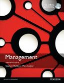 Management / Stephen P. Robbins, Mary Coulter