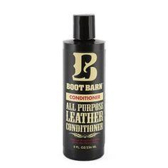 Boot Barn® All-Purpose Leather Conditioner