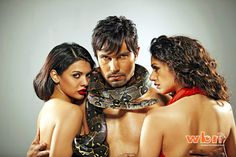 Murder 3 - Sara Loren, Randeep Hooda and Aditi Rao Hydari