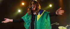OZZY OSBLOG: Ozzy no Brasil em 2018