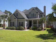 West Ashley home