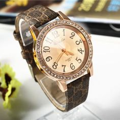 Watches Quartz Watches Latest Collection Of Unisex Fashion Watch Simple Clocks Quartz Geneva Clocks Rose Gold Mesh Strap Dress Party Decoration Wristwatch Relogio Feminino To Produce An Effect Toward Clear Vision