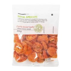 Seed and oat rusks   Woolworths.co.za Dried Apricots, Dried Fruit, Sources Of Fiber, Sun Dried, Chips, Nutrition, Snacks, Food, Appetizers