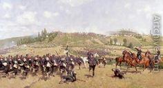 12th Brandenburg rest.