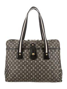Louis Vuitton Mini Lin Cabas Mary Kate Tote