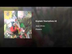 ▶ Joan of Arc Explain Yourselves #2 - YouTube