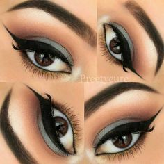 Gorgeous Blended Look - Trends & Style
