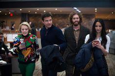 Os filmes de Natal já estão chegando e A Última Ressaca promete chegar com muito humor sobre o tema.