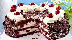 Торт-Шварцвальдская-вишня-или-Черный-лес