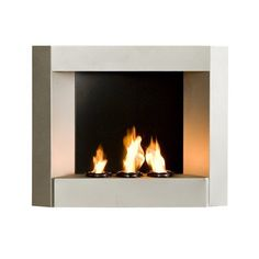 30 best ventless fire places images bioethanol fireplace fire rh pinterest com