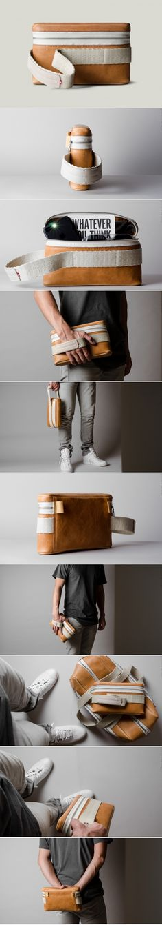 Wrist Pack . Volume Two