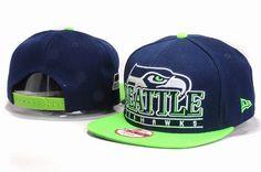 2013 NFL Seattle Seahawks Snapback Hats