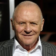Dec 31 - ON THIS DAY in 1937, Anthony Hopkins, known for playing one of the greatest villains in movie history, the cannibalistic serial killer Hannibal Lecter in The Silence of the Lambs, was born in Wales!