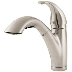 moen banbury single handle pull out sprayer kitchen faucet with rh pinterest com