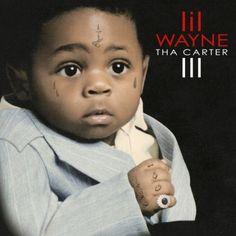 Lil Wayne- Tha Carter 3 Album- 2008