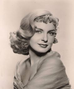 Joanne WOODWARD, actress and longtime wife of Paul Newman from Thomasville, GA