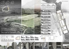"Képtalálat a következőre: ""architecture presentation"" Architecture Panel, Landscape Architecture Design, Architecture Graphics, Architecture Drawings, Amazing Architecture, Architecture Presentation Board, Presentation Layout, Presentation Boards, Architectural Presentation"