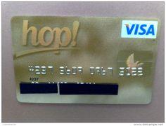 hop! Airlines | VISA Gold | Banco Popular Spain