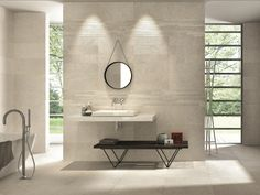 Bathroom tiles - Novabell Avant - Modena Fliser