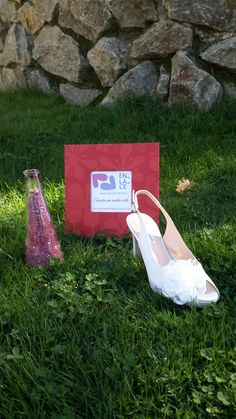 Para el día más especial de tu vida, luce la elegancia de los zapatos de #Novia de #ÁngelAlarcón