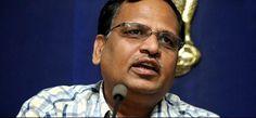 केजरीवाल के मंत्री का गलती सुधारः बेटी को पहले दिया पद फिर मांगा इस्तीफा #aap minister #aap party #arvind kejriwal #latest news #news in hindi #delhi ncr news #state news