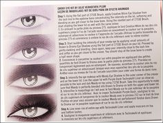 MAC Illustrated's Smoky Eye Plum Kit