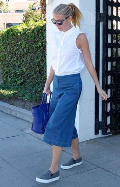 Just Can't Get Enough: Gwyneth Paltrow and Her Céline Luggage Tote