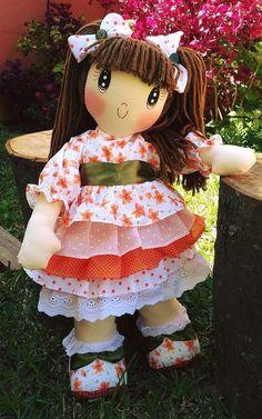 Harajuku, Style, Fashion, Handmade Dolls, Fabric Dolls, Templates, Rag Dolls, Stitches, Blankets