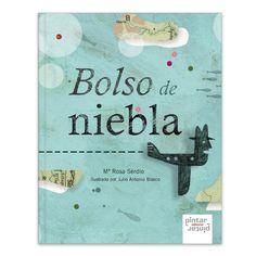 Bolso de niebla Editorial, Cover, Children's Books, Writers, Thanks, Profile, Lyrics, Colors