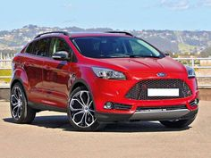 Find out the possible changes of 2016 model year Ford Escape also known as Ford Kuga in Europe including exterior and interior changes, engine line up, pricing and release date. Ford Escape is in list of 2014 20 most popular cars in USA. Ford 2016, Suv Reviews, 2016 Ford Escape, Most Popular Cars, Suv For Sale, Mid Size Suv, Theme Pictures, Small Suv, Ford Edge
