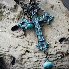 Sky Ornament Necklace