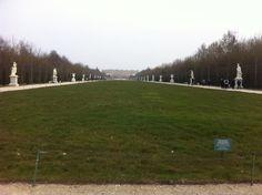 Versalles, Paris
