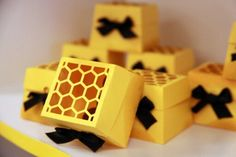Caixa abelhinha