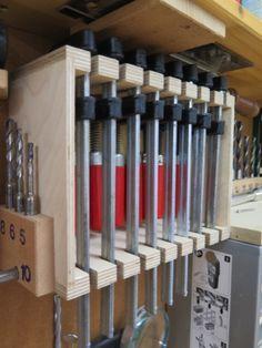 Swiss Army Arsenal Principle workshop tool cabinet hand tool organise workshop